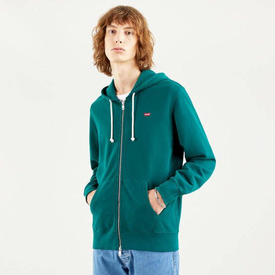 Levi's New Original Zip Up Men's Jacket