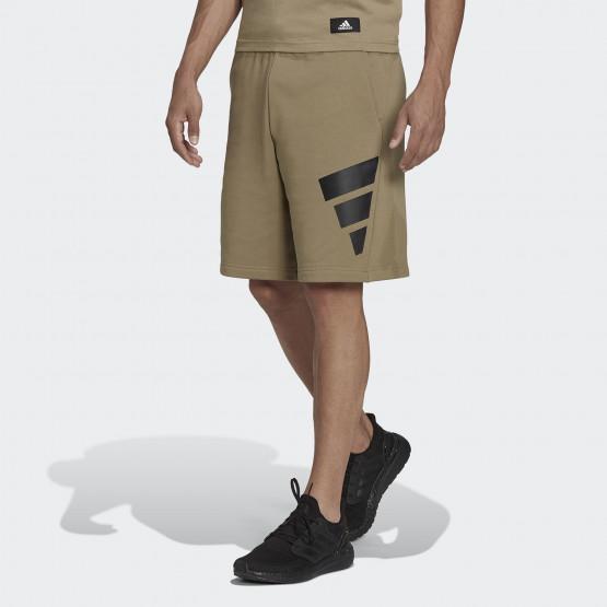 adidas Performance Future Icons Logo Graphic Men's Shorts