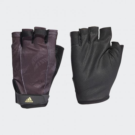 adidas 4Athls Graphic Training Gloves
