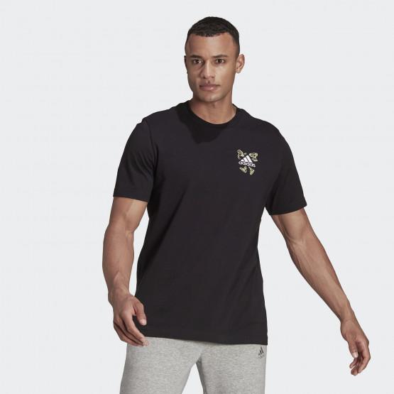 adidas Performance Men's T-shirt