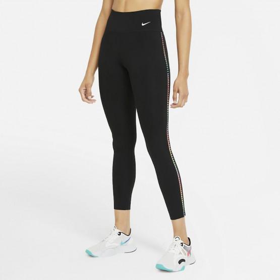Nike One Rainbow Ladder Women's Leggings