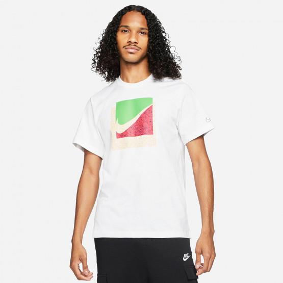 Nike Brandriff Swoosh Box Men's T-shirt