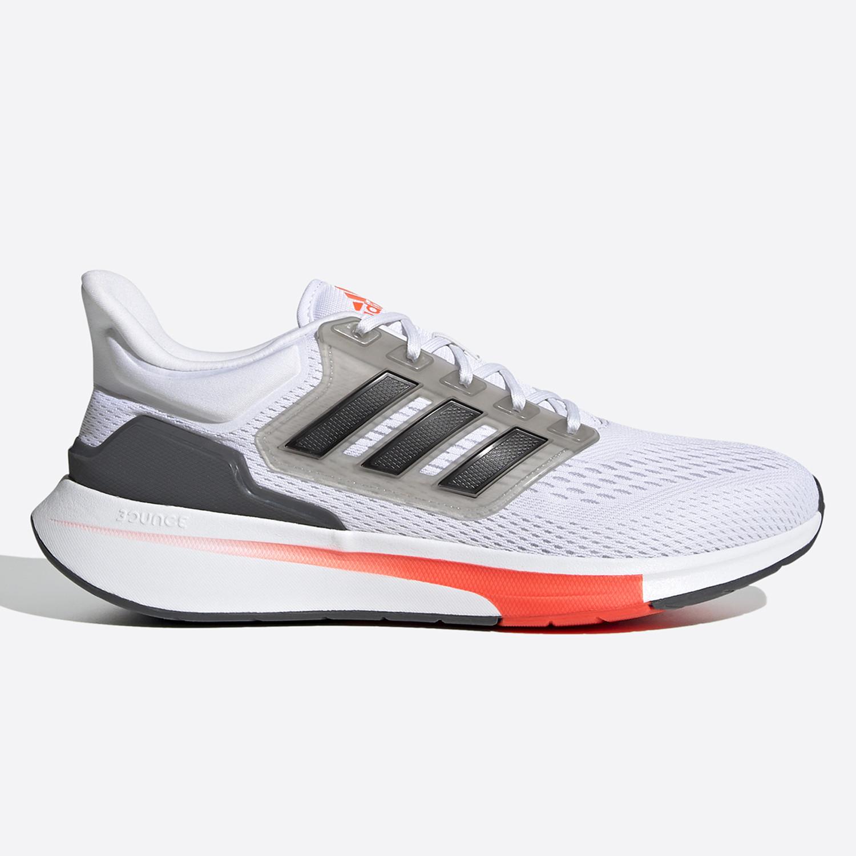 adidas Performance EQ21 Ανδρικά Παπούτσια Για Τρέξιμο (9000083185_54158)
