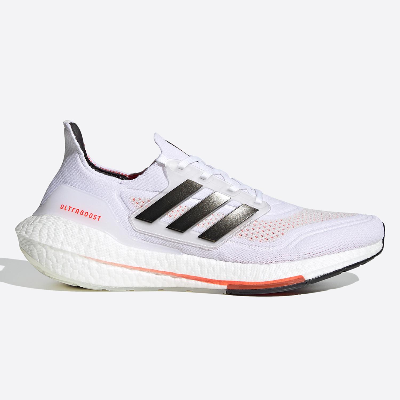 adidas Performance Ultraboost 21 Ανδρικά Παπούτσια για Τρέξιμο (9000086731_13374)