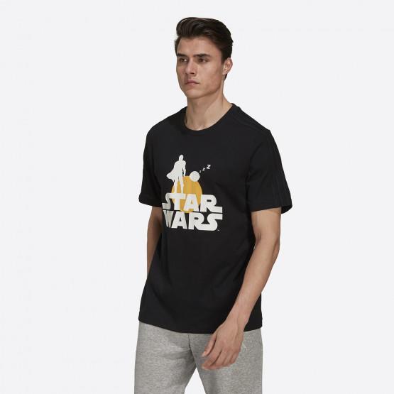 adidas Performance x Star Wars: The Mandalorian Men's T-shirt