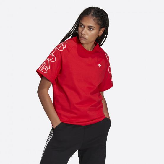 adidas Originals Loose Women's T-shirt