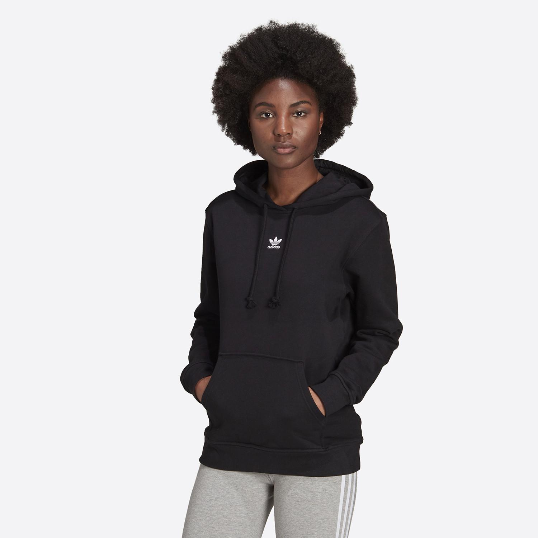 adidas Originals Γυναικεία Φούτερ Με Κουκούλα (9000086751_1469)