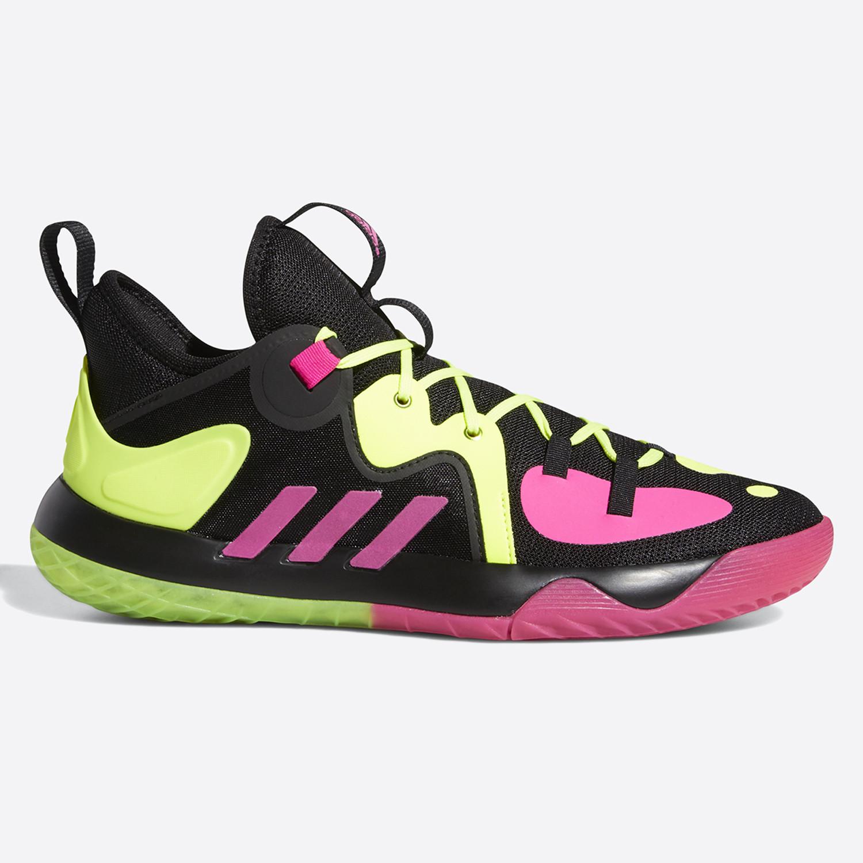 adidas Performance Harden Stepback 2 Ανδρικά Παπούτσια για Μπάσκετ (9000084232_54487)