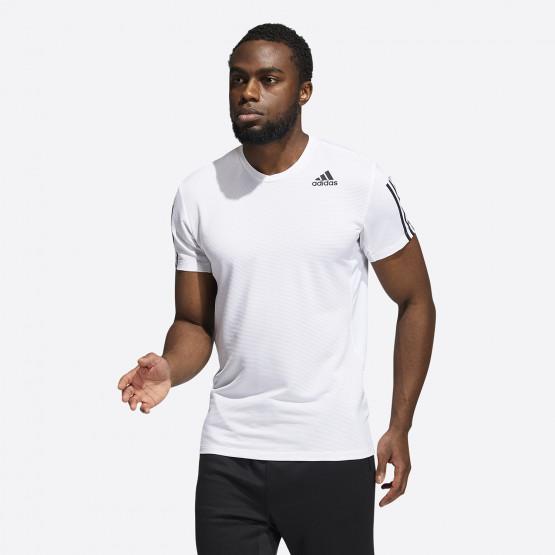 adidas Performance Techfit 3-Stripes Men's T-Shirt