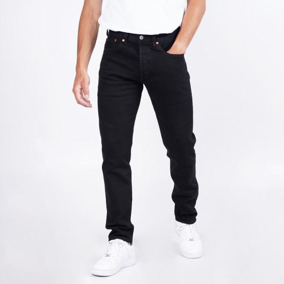 Levis 501 Slim Taper Key West Men's Jeans
