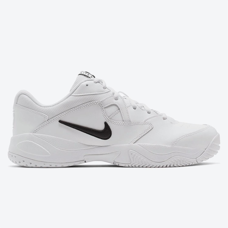 Nike Court Like 2 Ανδρικά Παπούτσια για Tennis (9000077219_17605)