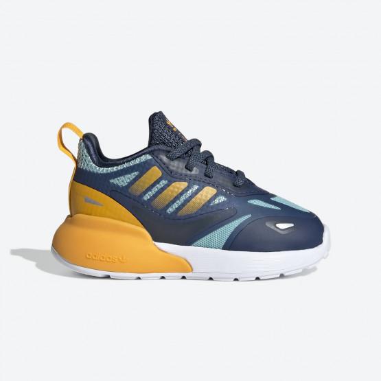 adidas Originals ZX 2K Boost  2.0 Shoes Infants' Shoes