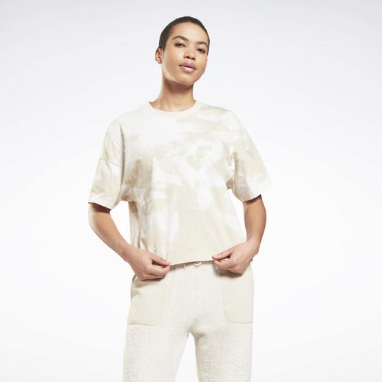 Reebok Sport Tie-Dye Women's T-shirt