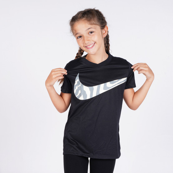Nike Swoosh Παιδικό T-Shirt