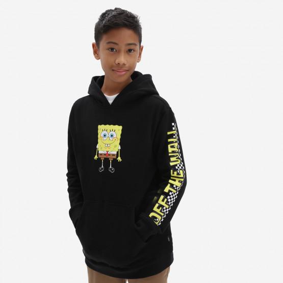 Vans X Spongebob Kids' Sweatshirt