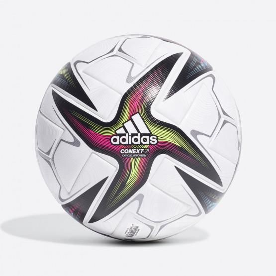 adidas Performance Contex 21 Pro Soccer Ball