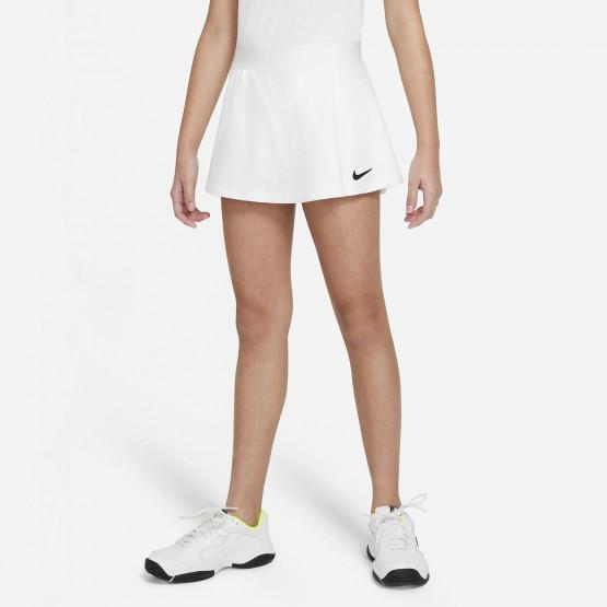 Nike Court Victory Kids' Tennis Skirt