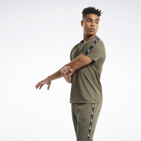 Reebok Sport Training Essentials Tape Men's T-shirt