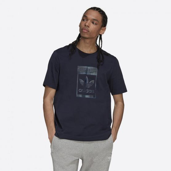 adidas Originals Camo Infill Men's T-shirt