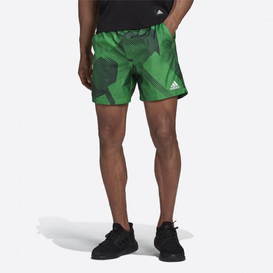 adidas Performance Graphic Men's Shorts