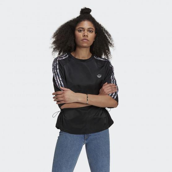 adidas Originals Boxy Γυναίκειο T-Shirt