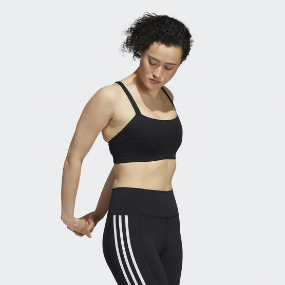 adidas Performance Light-Support Yoga Women's Bra