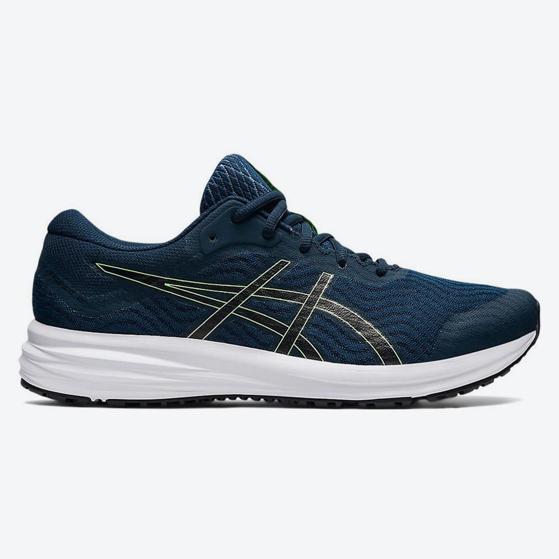 Asics Patriot 12 Ανδρικά Παπούτσια για Τρέξιμο (9000082242_25772)