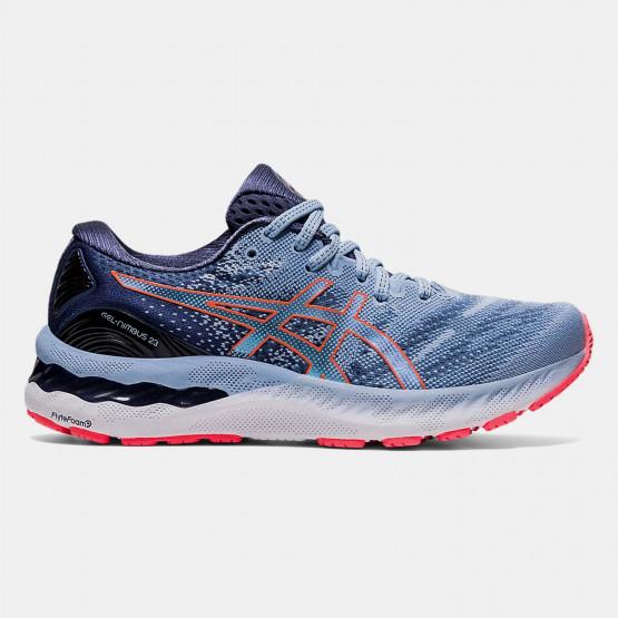 Asics Gel-Nimbus 23 Γυναικεία Παπούτσια για Τρέξιμο