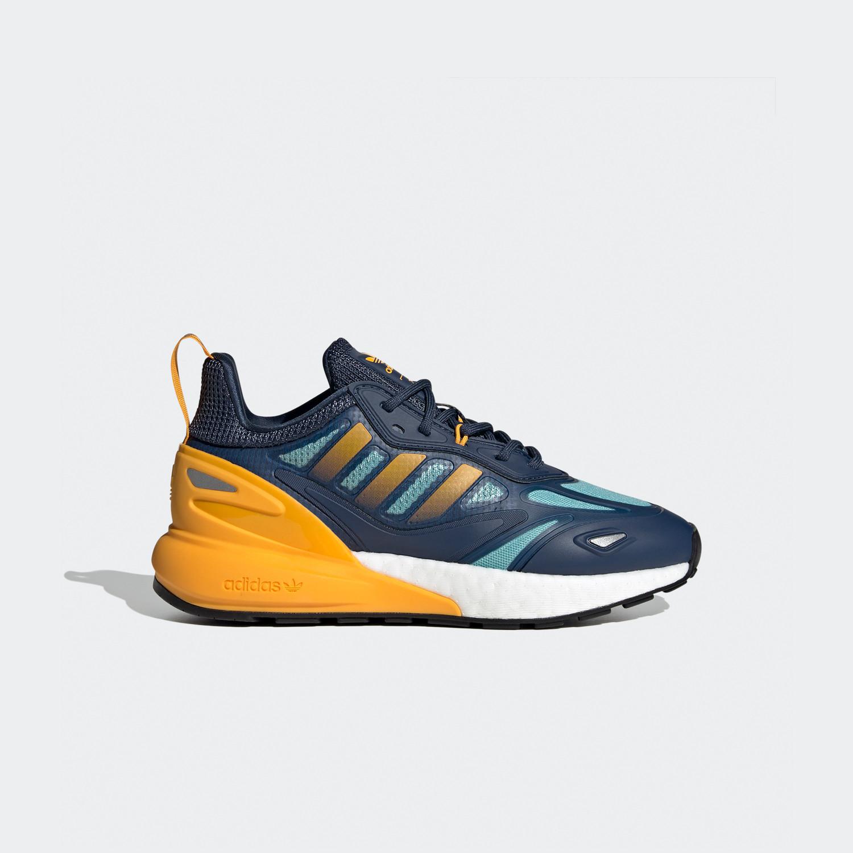 adidas Originals ZX 2K Boost 2.0 Shoes Παιδικά Παπούτσια (9000083156_54132)