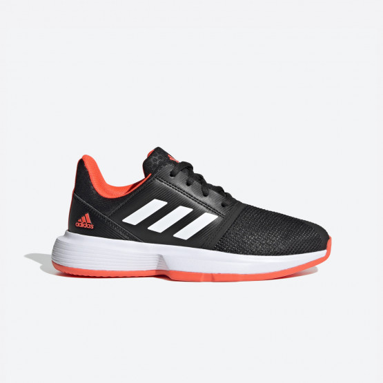 adidas Performance Courtjam Tennis Kid's Shoes