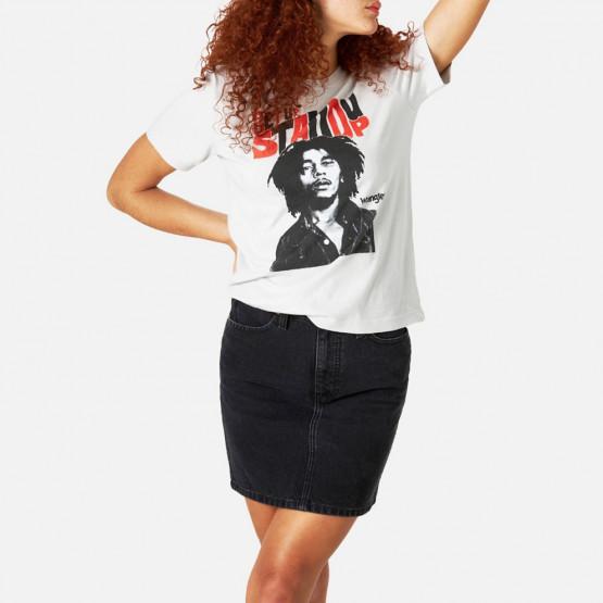 Wrangler Stand Up Women's T-shirt
