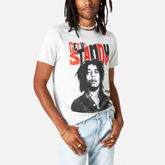 Wrangler Stand Up Men's T-shirt