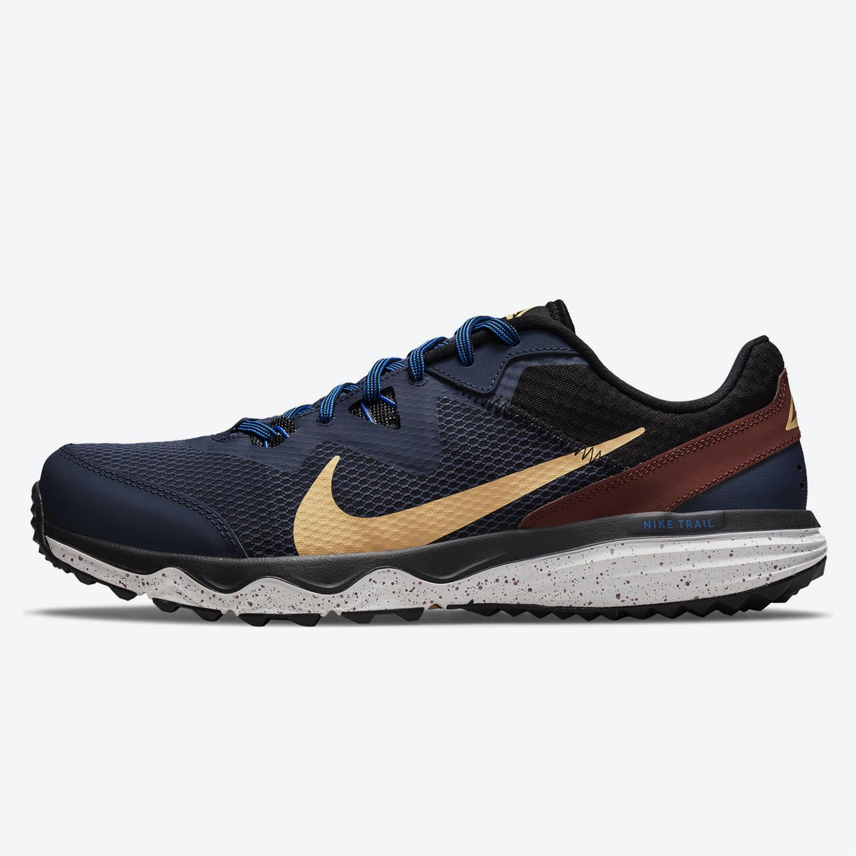 Nike Juniper Trail Ανδρικά Παπούτσια για Trail (9000080506_53274)