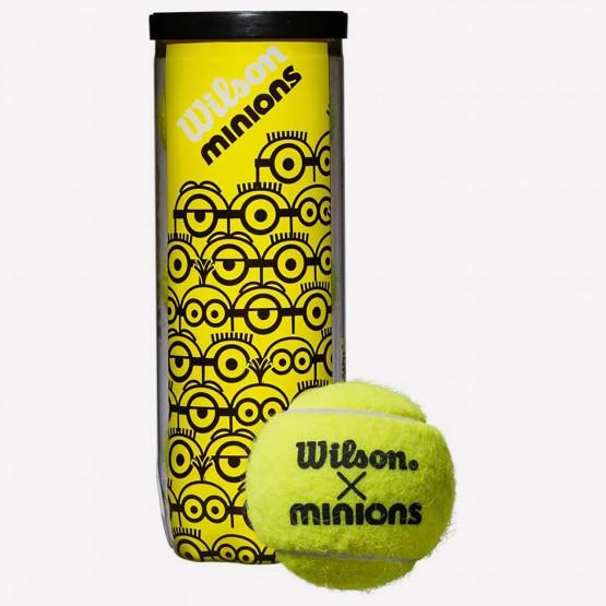 Wilson Minions Tennis Balls