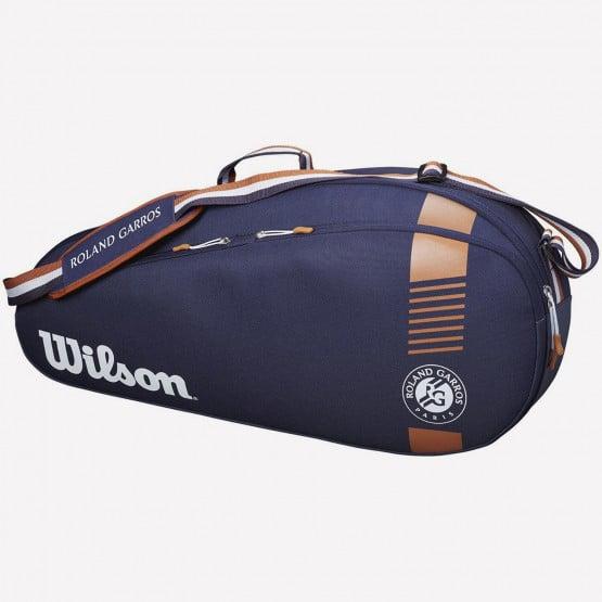 Wilson Roland Garros Team Unisex Τσάντα Τένις