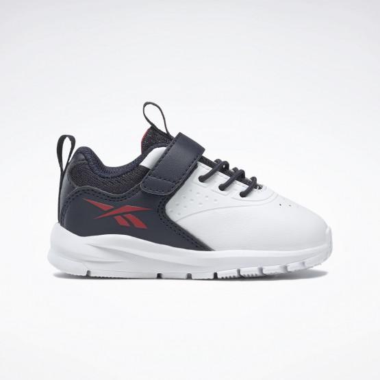 Reebok Sport Rush Runner 4 Infant's Shoes