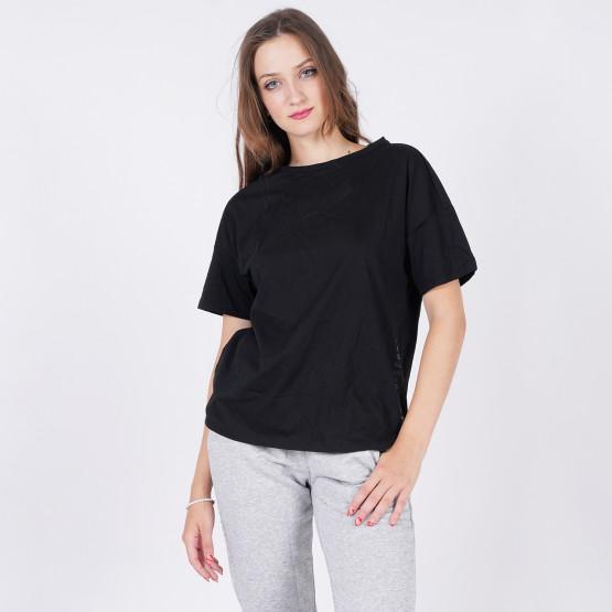 LOTTO Dinamico W4 Γυναικείο T-Shirt