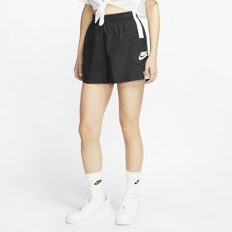 Nike Sportswear Essentials Γυναικείο Σορτς (9000080271_8509)
