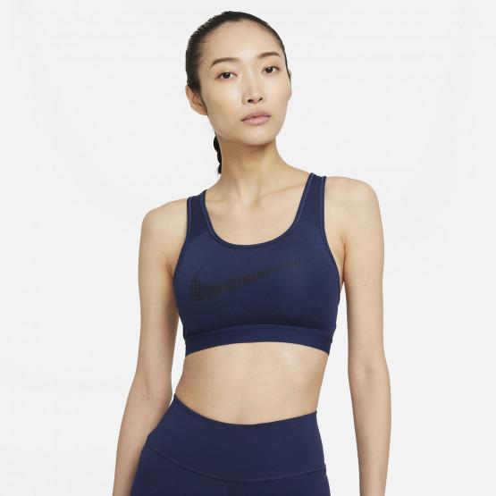 Nike Swoosh Icon Clash Women's Sports Bra