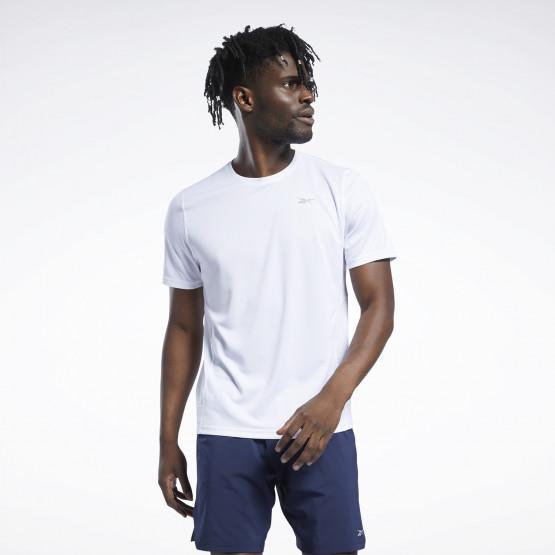 Reebok Sport Re Running Speedwick Ανδρικό T-Shirt