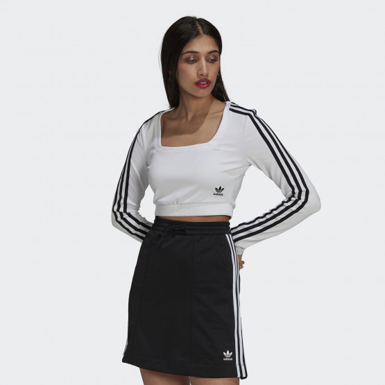 adidas Originals Adicolor Classics Γυναικεία Μπλούζα