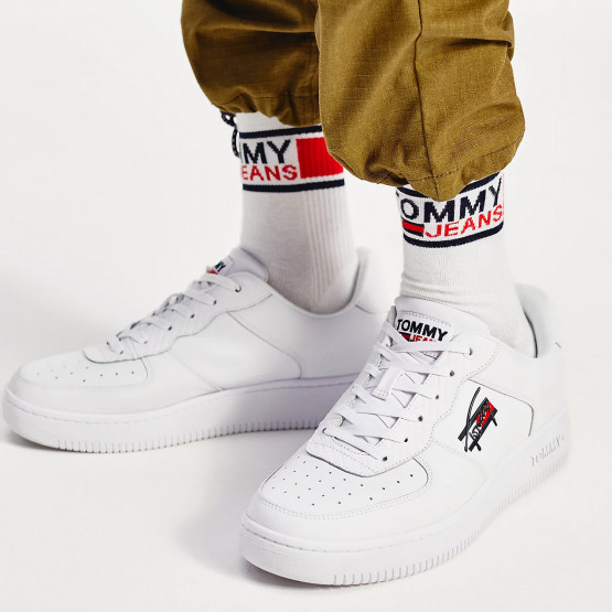 Tommy Jeans Basket Cupsole Men's Shoes
