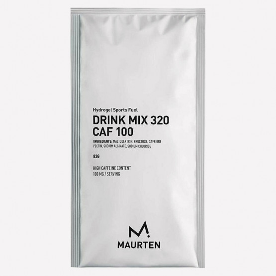 Maurten Drink 320 Μείγμα Καφεΐνης 100 mg