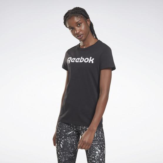 Reebok Sport Training Essentials Γυναικείο T-Shirt