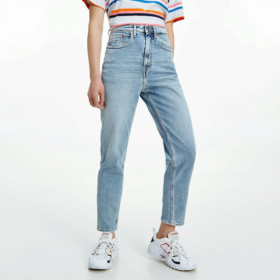 Tommy Jeans Mom Ultra High Tapered Women's Jeans