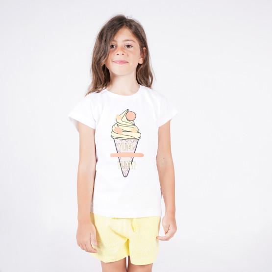 Name it Kids' Set Shorts & T-shirt