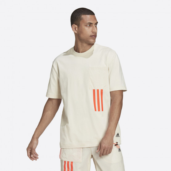 adidas Performance Sportswear X-City Men's T-shirt