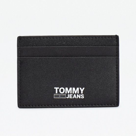 Tommy Jeans Tjm Campus Cc Holder