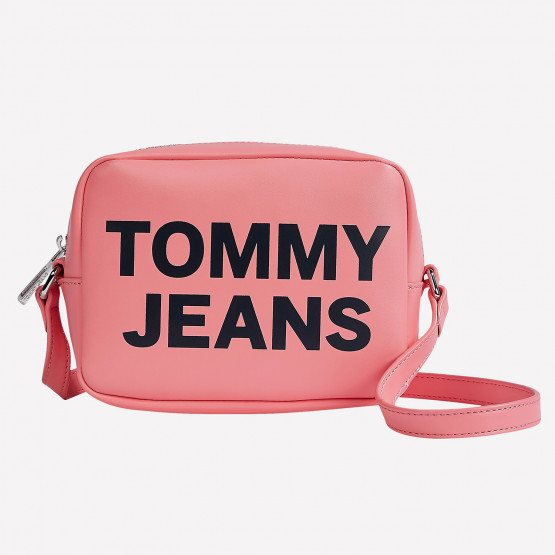 Tommy Jeans Tjw Essential Pu Camera Bag