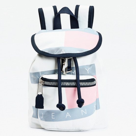 Tommy Jeans Tjw Heritage Flag Backpack